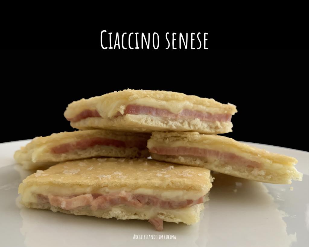 Ciaccino senese