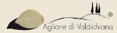 Logo aglione della Valdichina