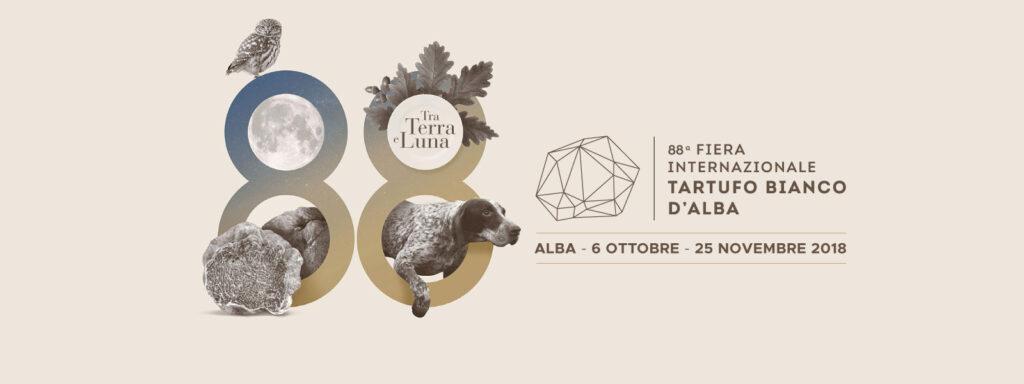 Fiera internazionale del tartufo Bianco D'Alba