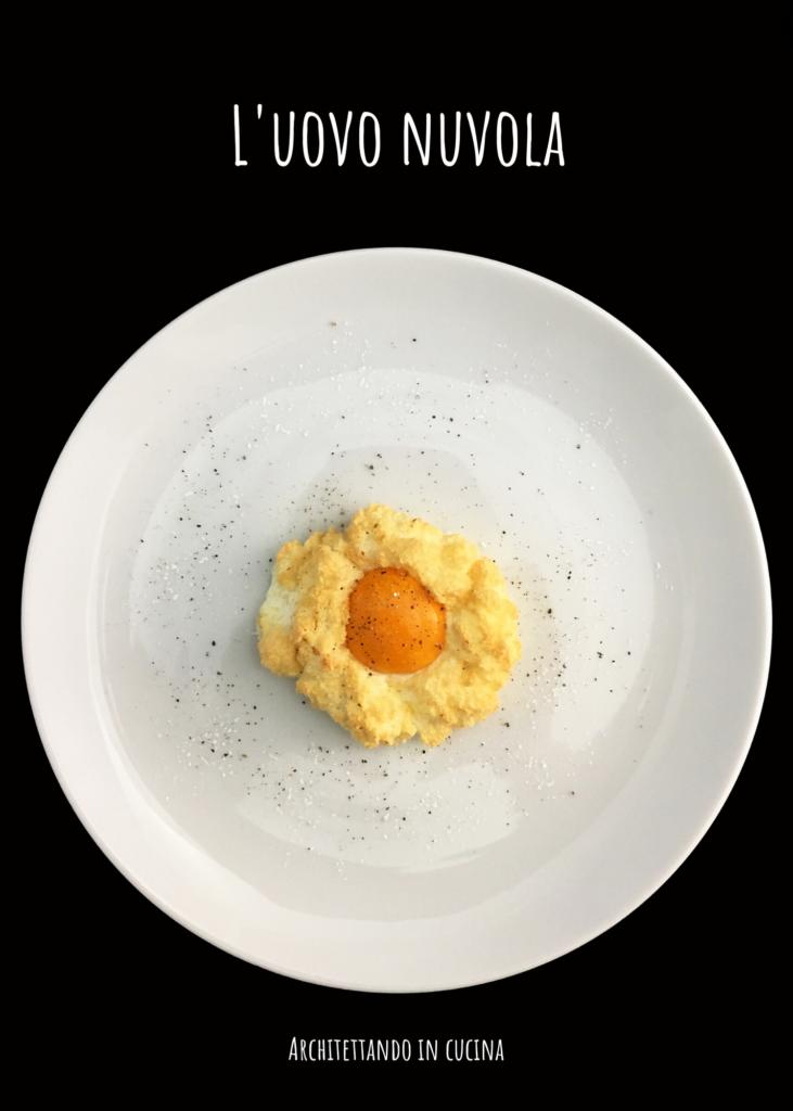 L'uovo nuvola